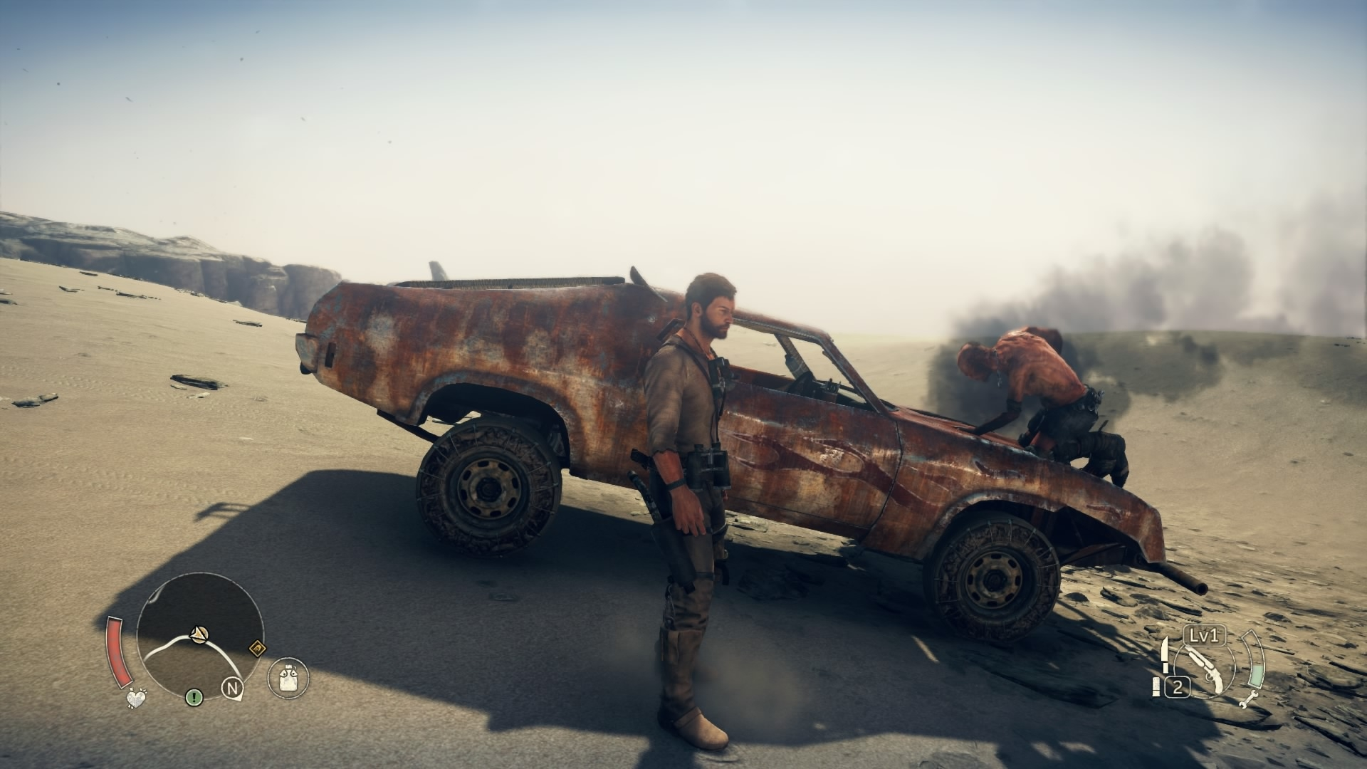 Mad Max - Review Roundup
