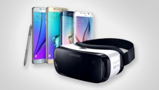 New Gear VR - Virtual Reality Headset