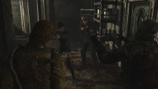 Resident Evil Origins Collection Announced - Playable Wesker