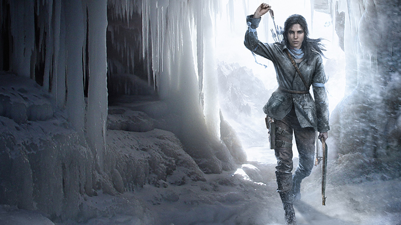 Rise of the Tomb Raider - Preview