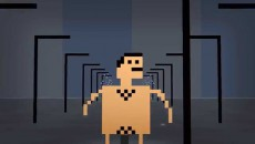 Shower With Your Dad Simulator 2015 is an actual game that actually exists - Censored