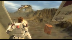 Star Wars: Battlefront III was ready for release in 2008