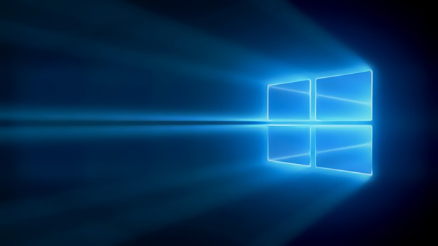 Windows 10 Major Update