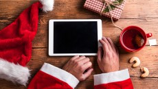Gadgets and technology - Christmas
