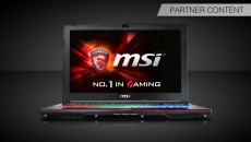 MSI Gaming Laptops with New NVIDIA GTX965M Graphics Onboard Partner New