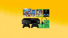 MTN's R11 000 plus Xbox One deal