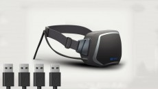 Oculus Rift will require four USB ports, three of them USB 3