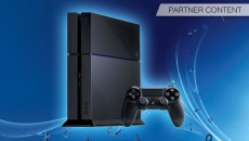 Playstation 4 MyGaming