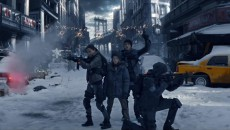 Tom Clancy's The Division - Live-action Trailer