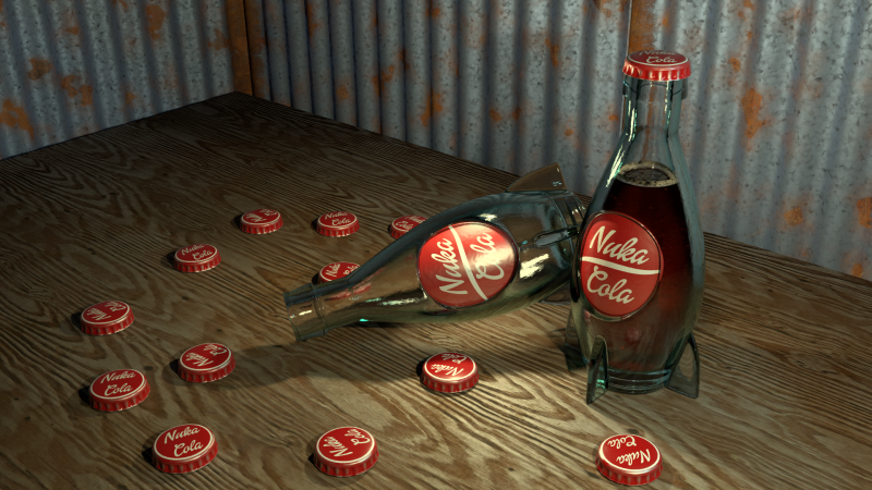 Fallout 4 pirate has R25, 775 worth of Bitcoins stolen