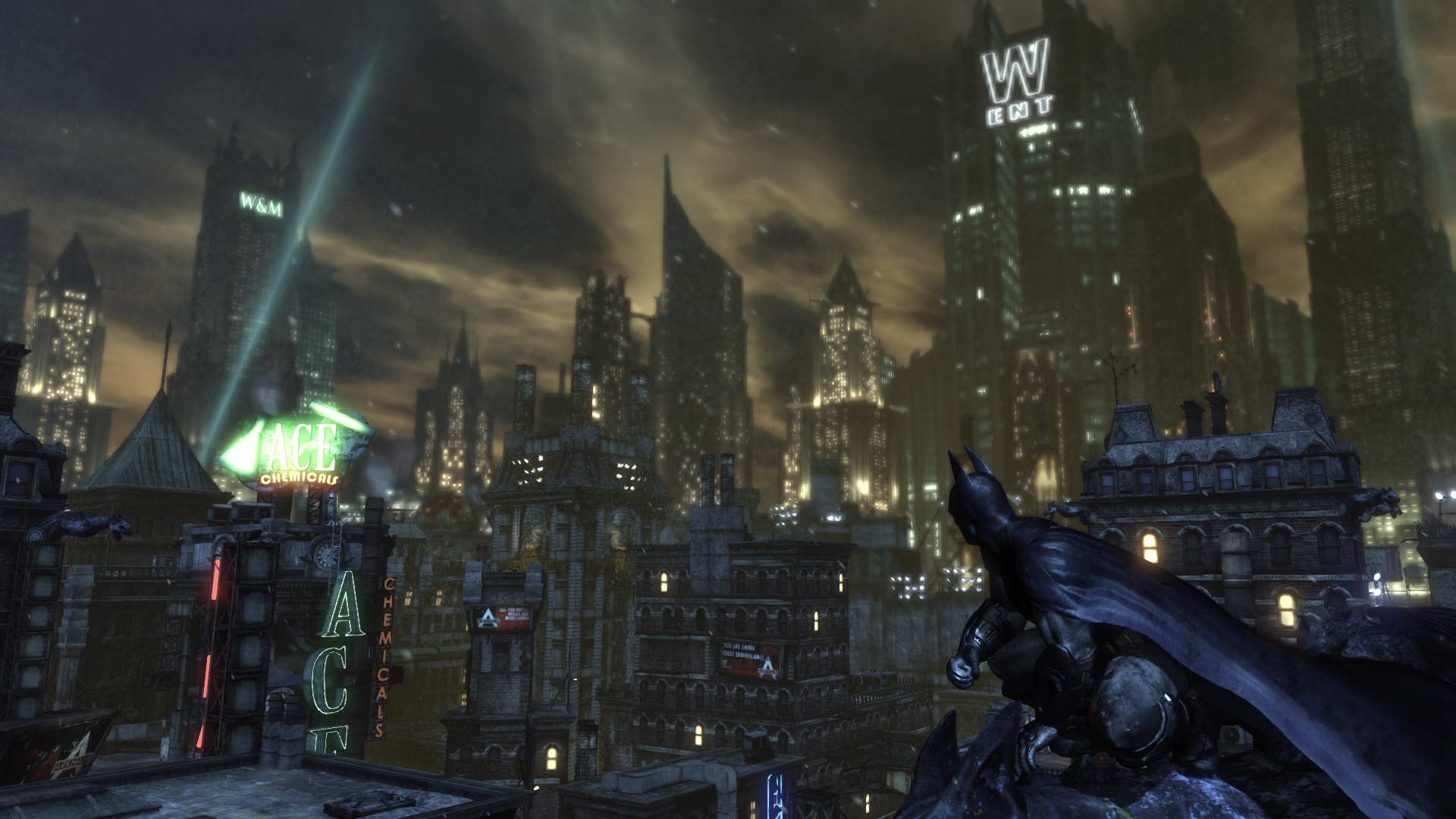 Video game vacation spots to visit