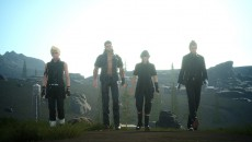 Final Fantasy XV - Over-hyped games