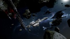 Star Citizen is free for the week