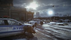 Tom Clancy's The Division - Console Graphics Settings
