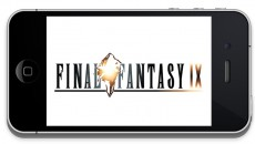 Mobile Games - Final Fantasy IX