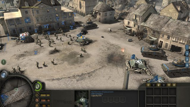Company of Heroes screenshot