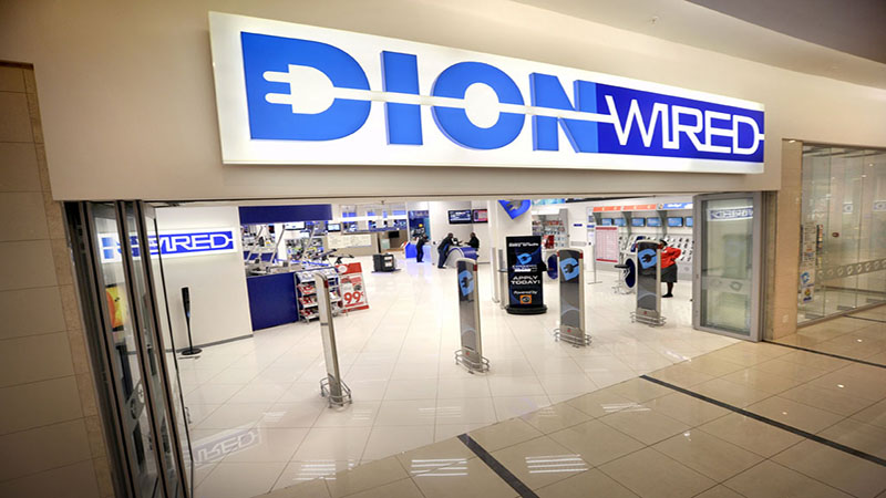 Incredible gaming and tech deals at Dion Wired\'s Somerset and ...