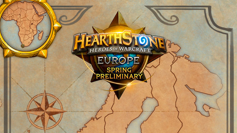 Hearthstone international