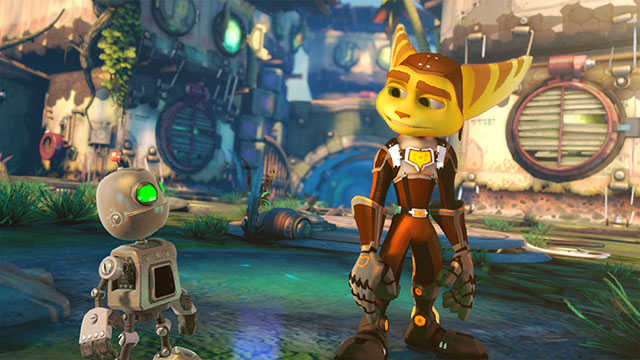 Ratchet and Clank insert 2