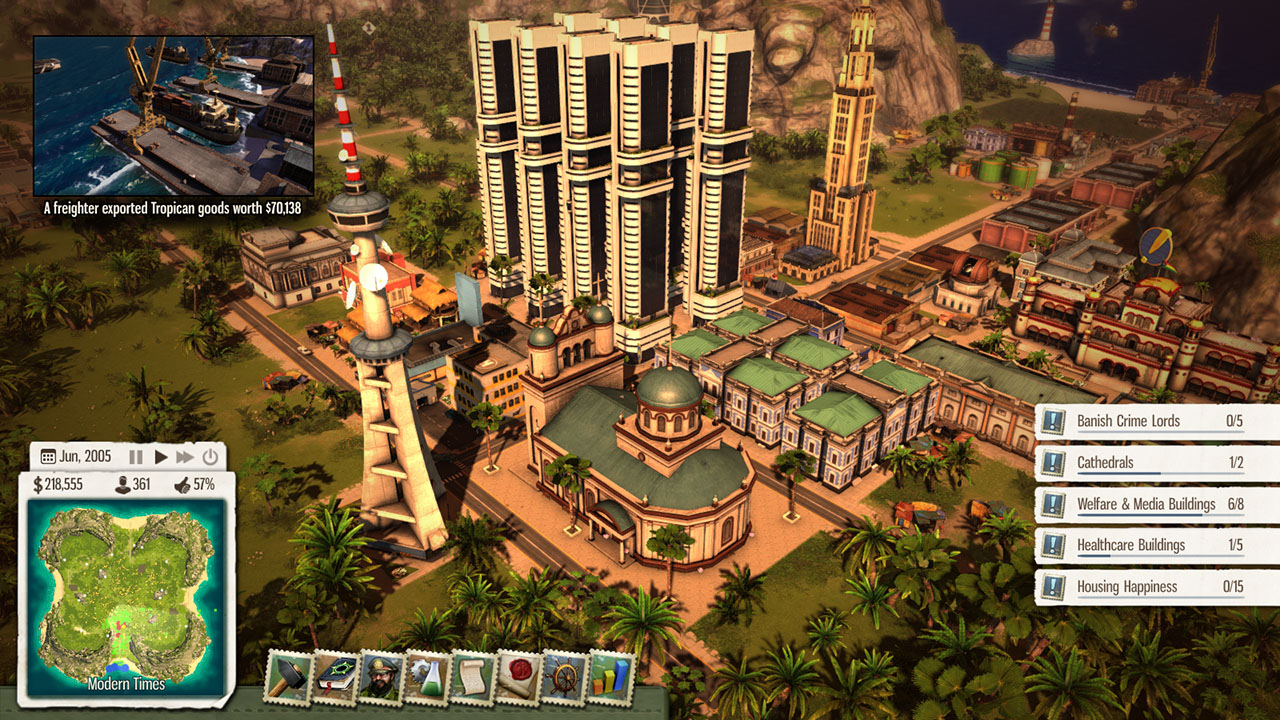 Greatest City-Building games of all time