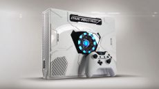 Xbox One Iron Man