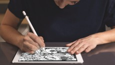 iPad Pro 9.7-inch with Pencil