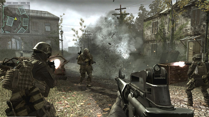 10 best first person shooter games of all time. Black Bedroom Furniture Sets. Home Design Ideas
