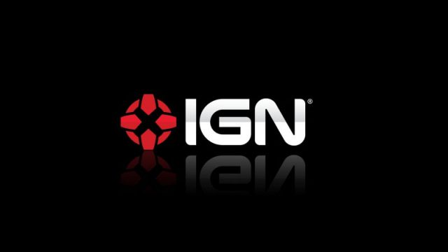 IGN Mirror Logo
