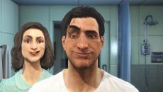 Fallout 4 facial animations