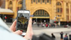 Pokemon GO App Popularity Soars As Australians Join Worldwide Craze