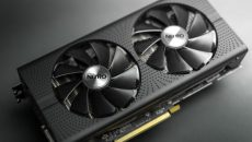 Sapphire RX 480 nitro official