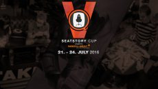 SeatStory Cup