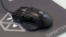 Z gaming mouse header