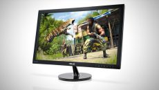 Asus VS278Q gaming monitor