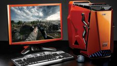 Battlefield 1 Gaming PC