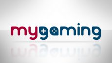 New MyGaming logo
