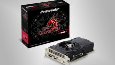 Powercolor Radeon RX 460 Red Devil 2GB