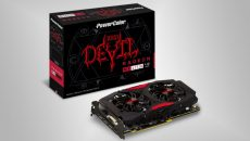 Red Devil Radeon RX 470