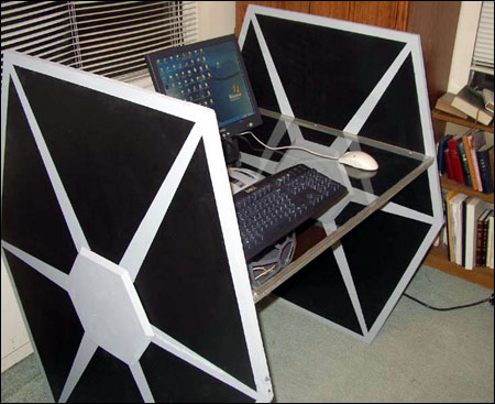 5 Incredible Star Wars Gaming Pcs