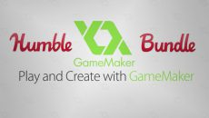 Humble Bundle GameMaker