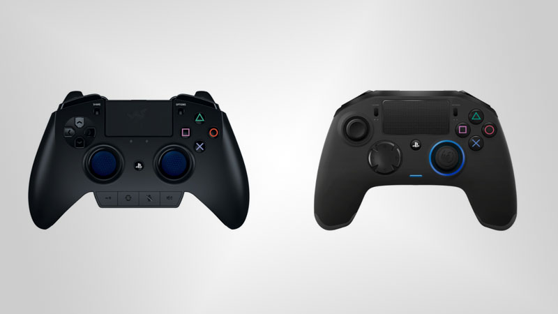 dualshock-4-third-party-controllers