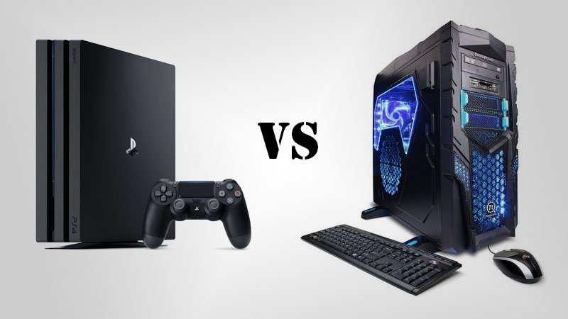 playstation 4 pro versus gaming pc south african pricing. Black Bedroom Furniture Sets. Home Design Ideas