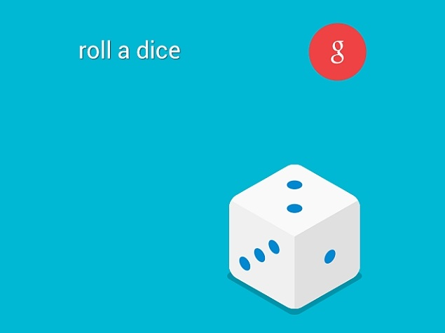 roll-a-dice