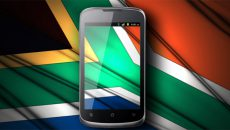 South Africa app phone