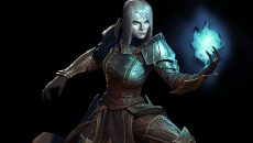 Diablo 3 female necro