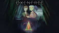 Oxenfree title