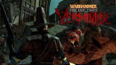 Warhammer End Times Vermintide hero shot