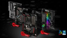 MSI 200 Series chipset motherboards