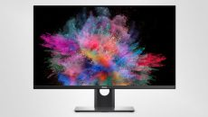 Dell UltraSharp OLED Monitor
